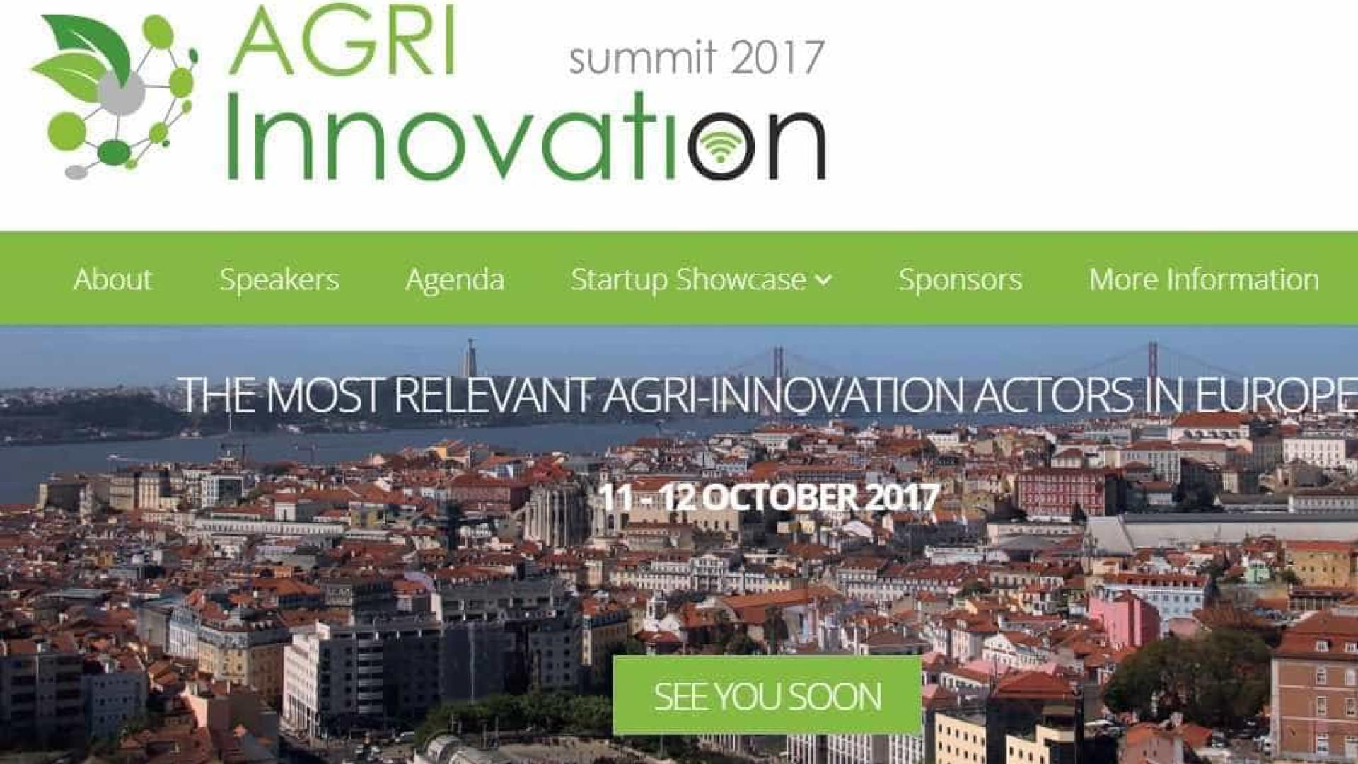 Agri Innovation Summit arranca hoje para discutir inovação na agricultura