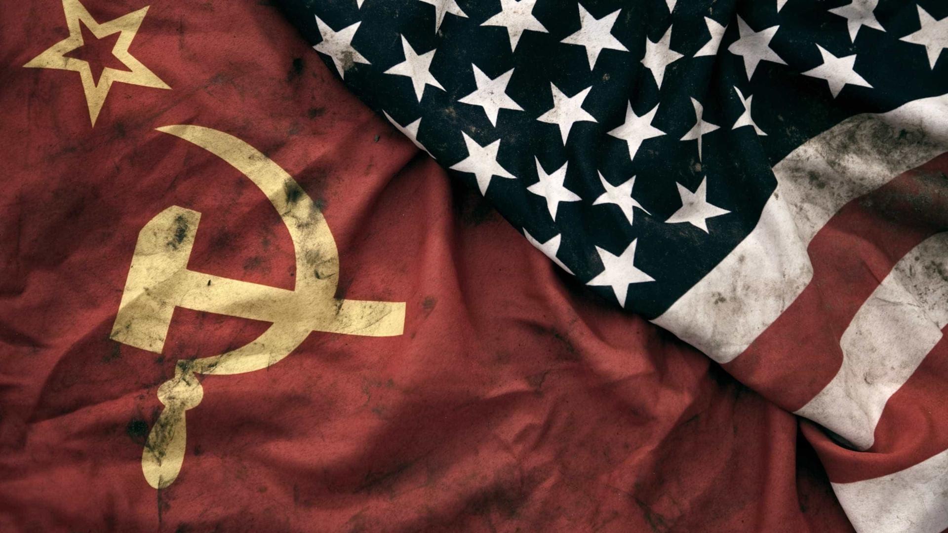Factos ou mitos? Curiosidades sobre a Guerra Fria