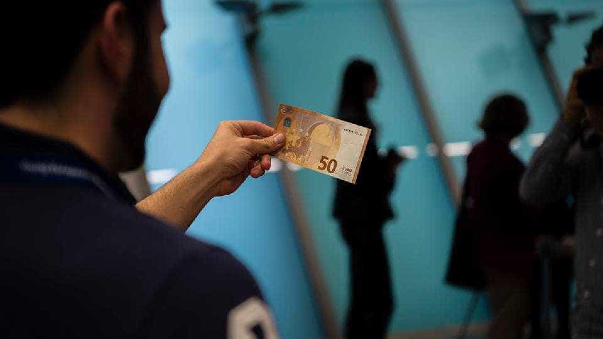 Geração €uro: Concurso premeia alunos com 350 euros (e não só)