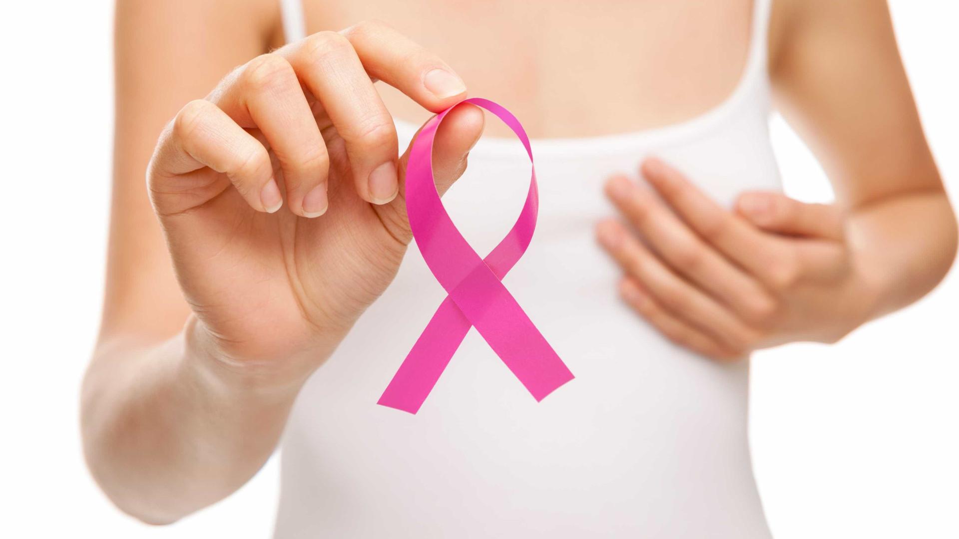 Os dez maiores fatores de risco do cancro da mama