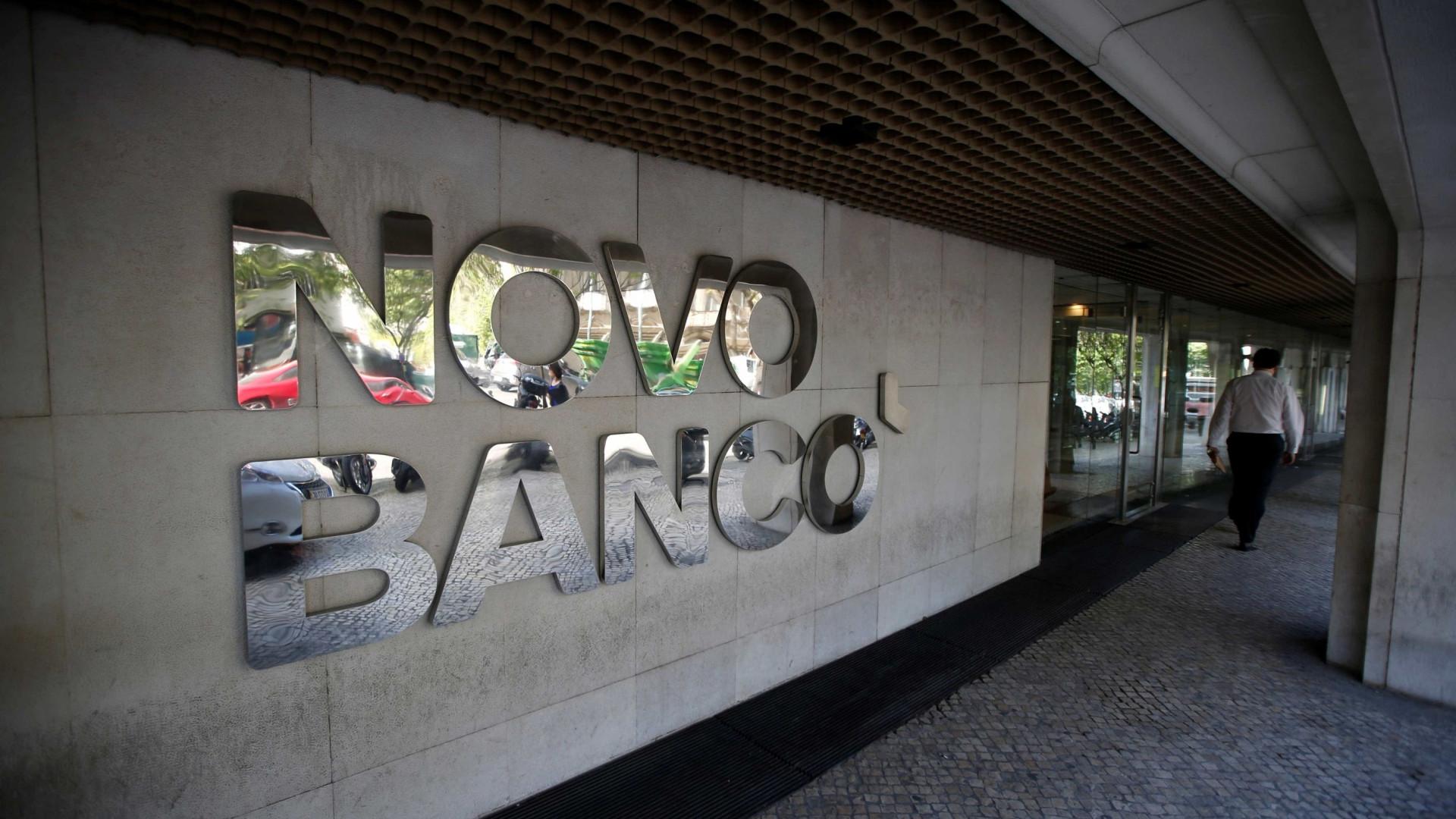 Novo Banco acorda venda de 2.150 milhões em crédito malparado