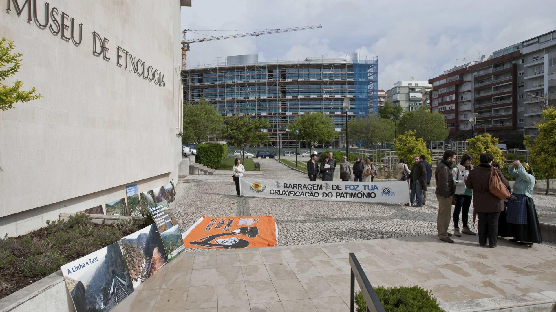 Museu de Etnologia encerrado para obras até 15 de setembro