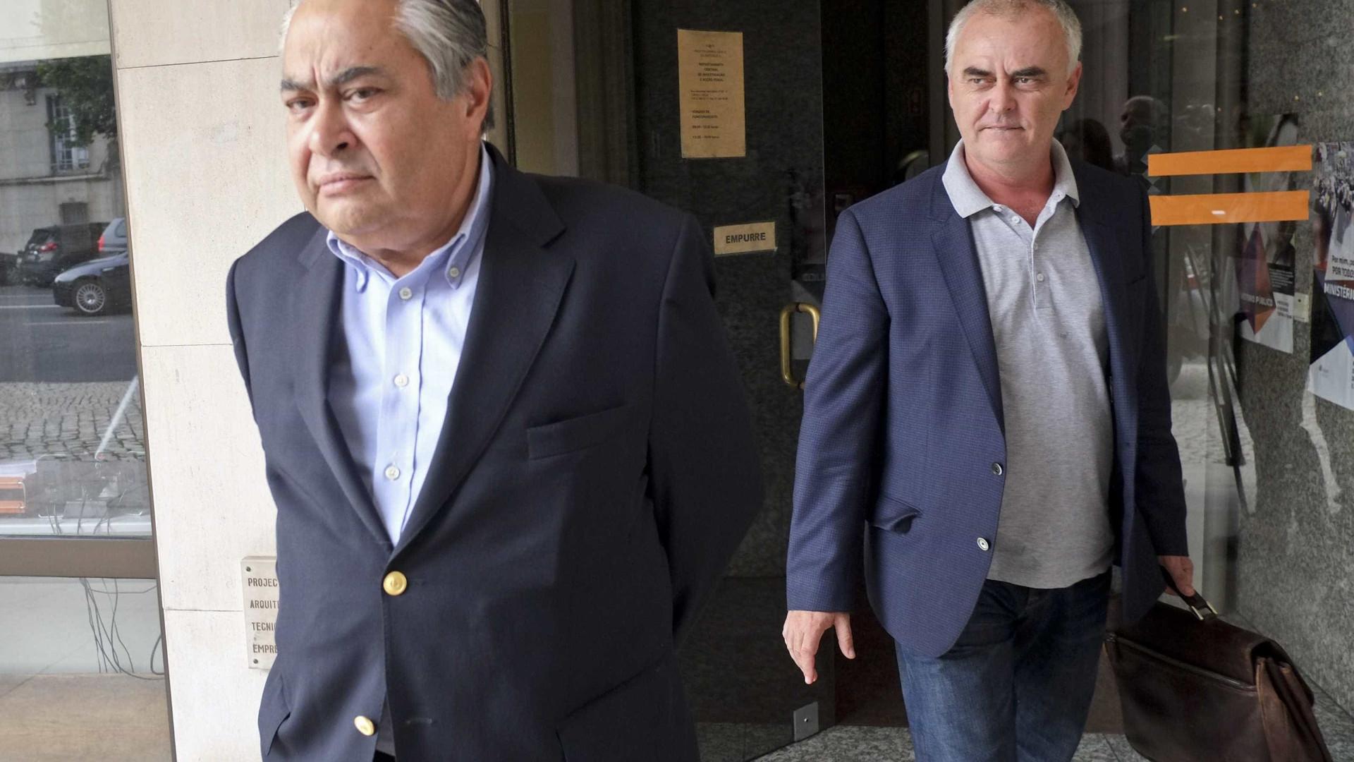 Defesa de Sócrates insiste no afastamento do juiz Carlos Alexandre