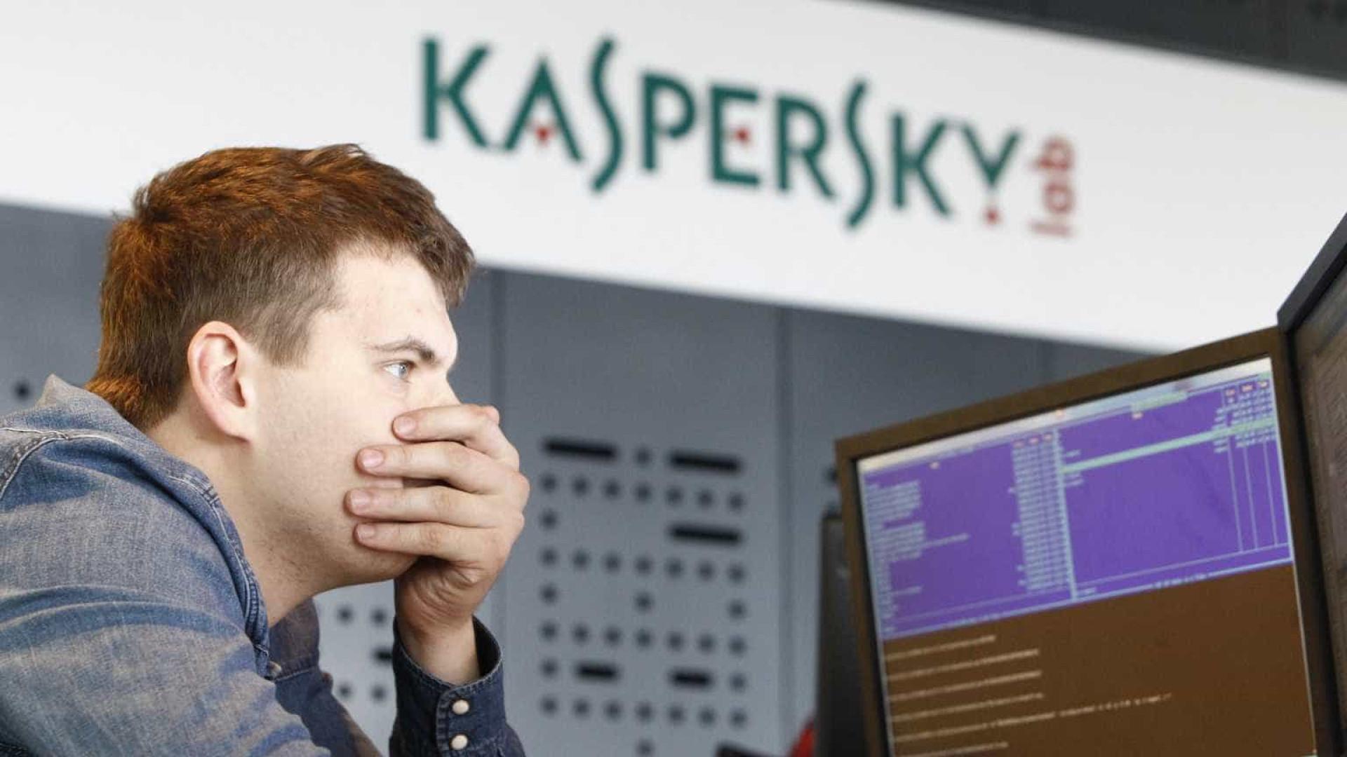Antivírus Kaspersky acusado de ter pirateado computadores em todo o mundo