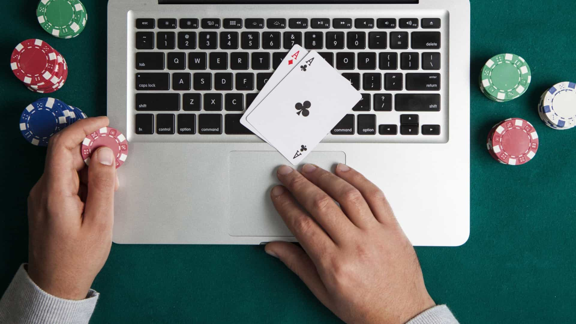 Regime do jogo online permitirá apostadores estrangeiros em Portugal
