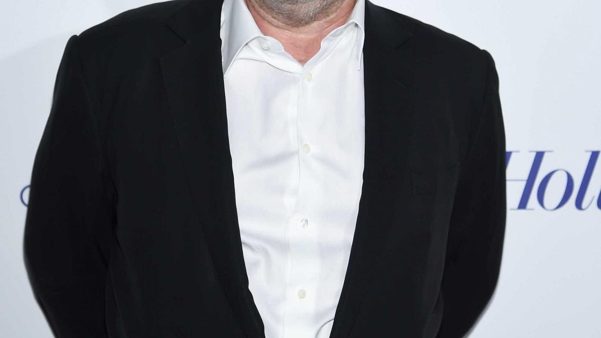 Polícia de Londres e Nova Iorque investigam Harvey Weinstein