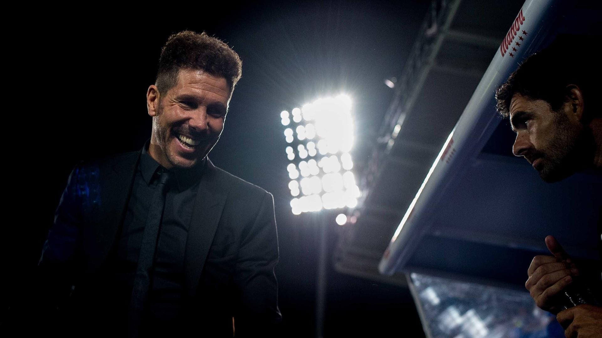 """""""Messi demonstrou mais uma vez que é o melhor do mundo"""""""