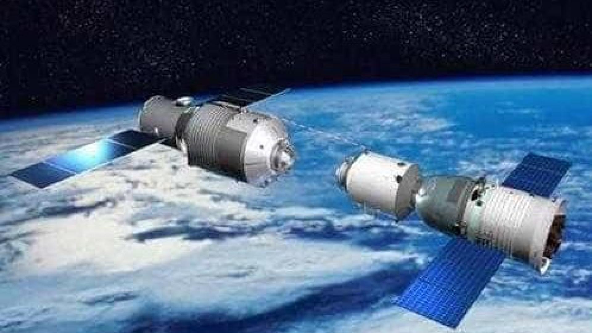 Estação espacial chinesa descontrolada cairá na Terra nos próximos meses