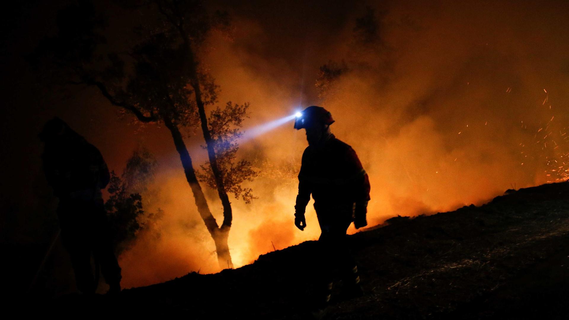 Abertas 90 vagas para vigilantes da natureza contra fogos