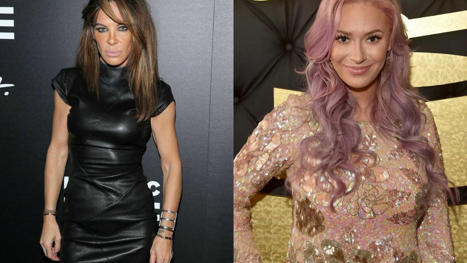 Fundadora das Pussycat Dolls reagiu às acusações de Kaya Jones