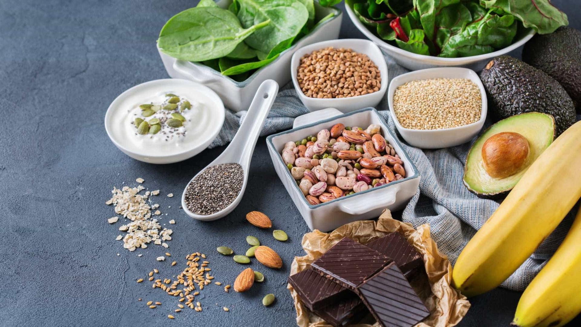 Os três tipos de alimentos que mais ajudam a controlar o apetite