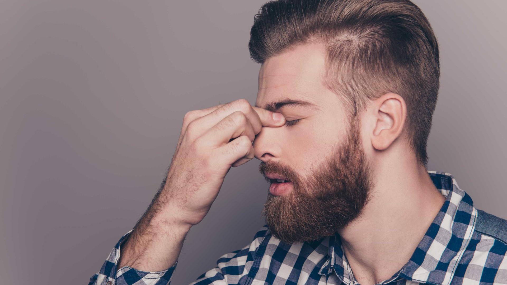 Oito sinais menos comuns de ansiedade