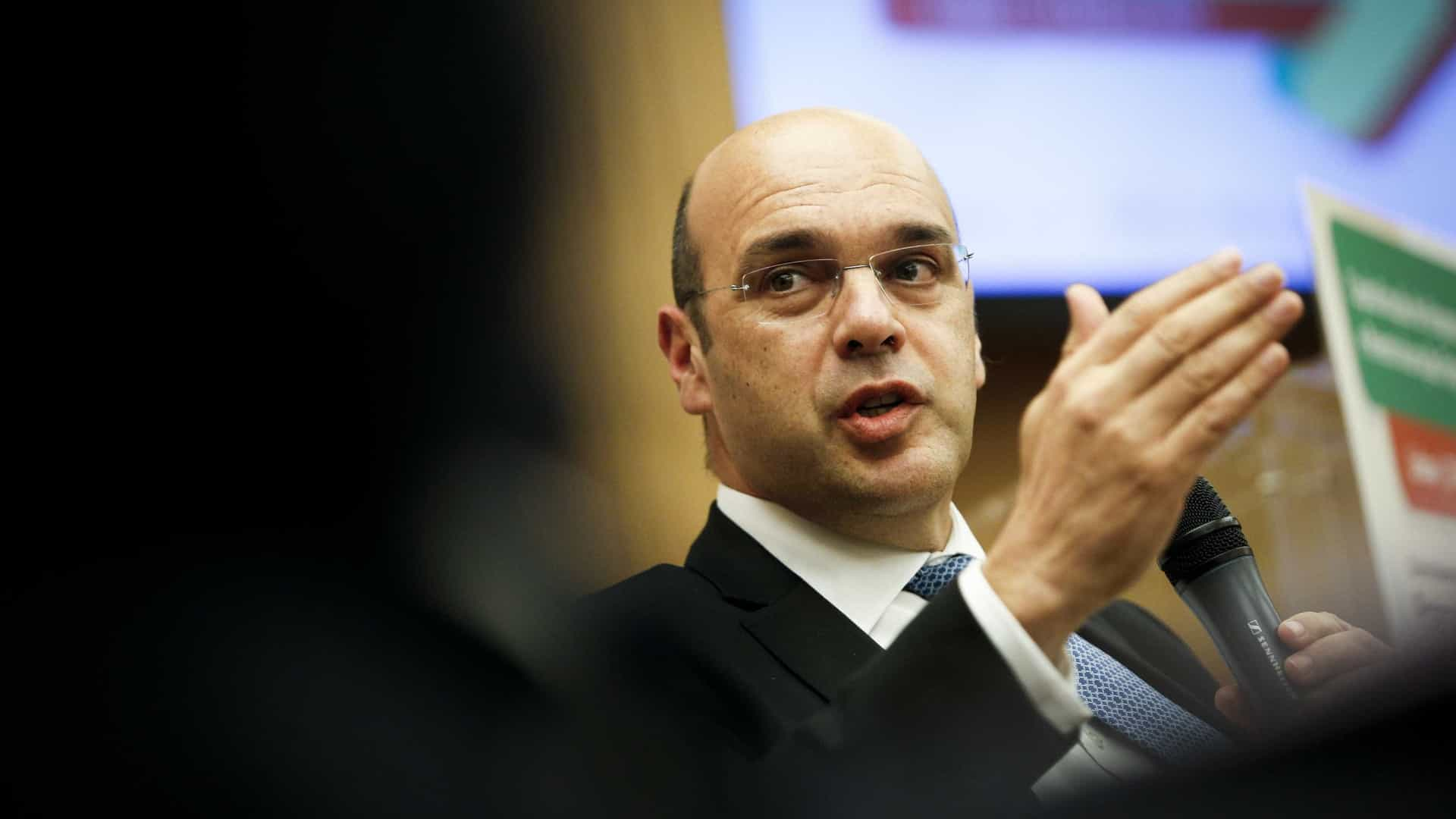 Governo quer renovar objetivos do compromisso político de 2015