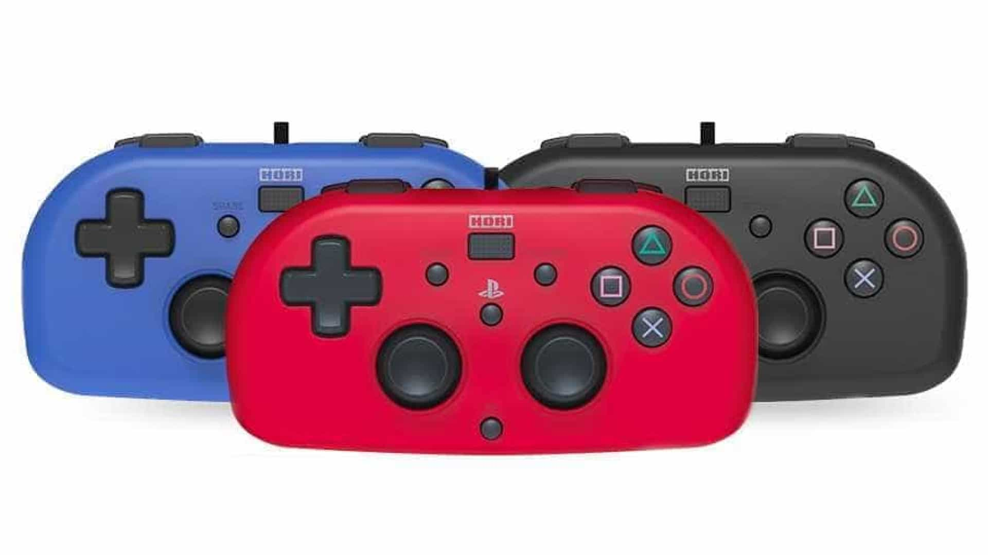 PlayStation lança comando especialmente pensado para crianças