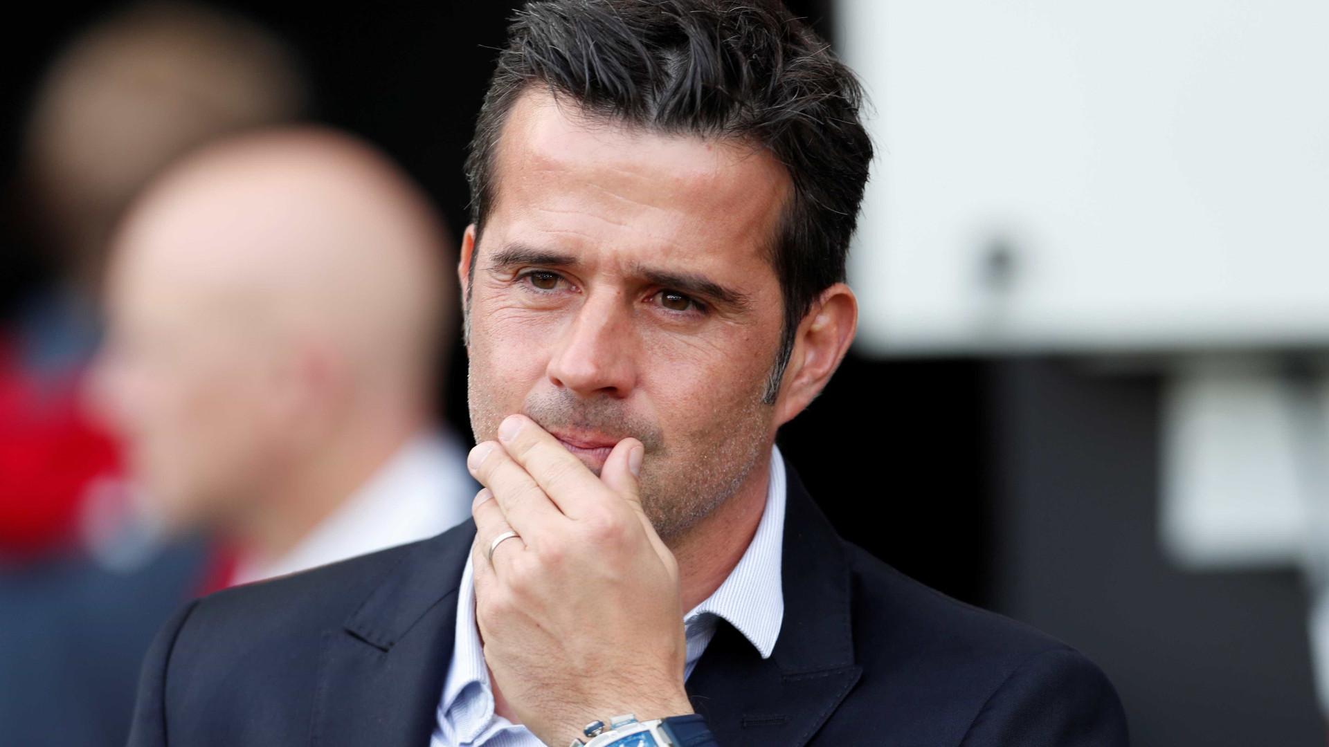 Marco Silva desaconselhado a trocar o Watford pelo Everton