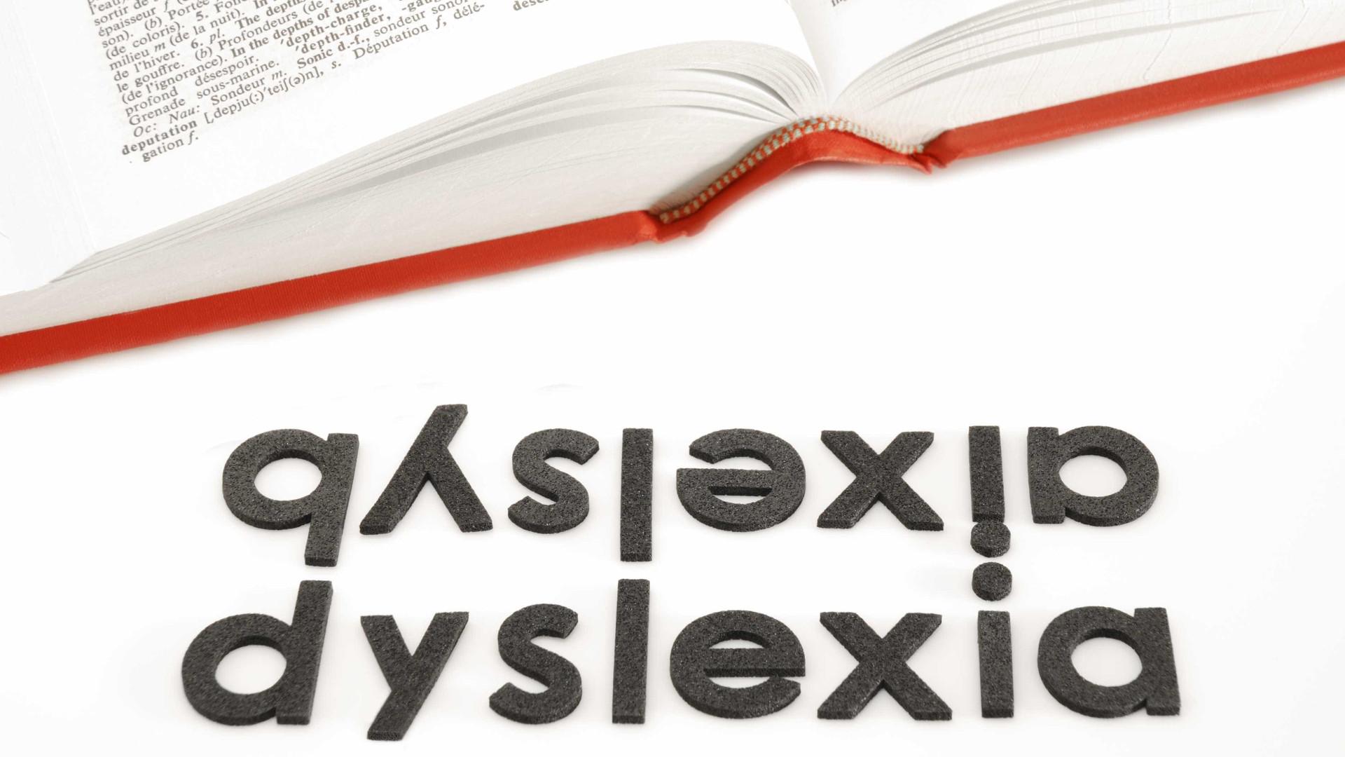 Dislexia pode ser provocada por um 'defeito' nos olhos