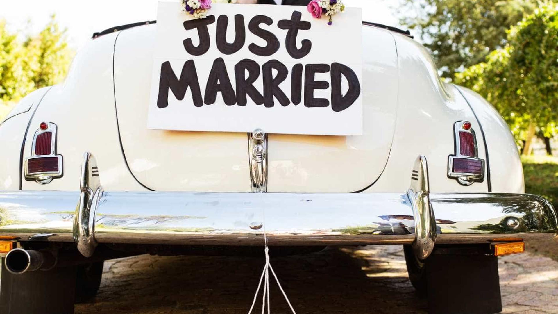 Quatro erros que quase todos os recém-casados cometem