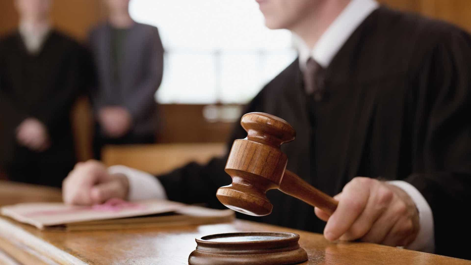 Juízes do acórdão que cita a Bíblia alvo de processo disciplinar