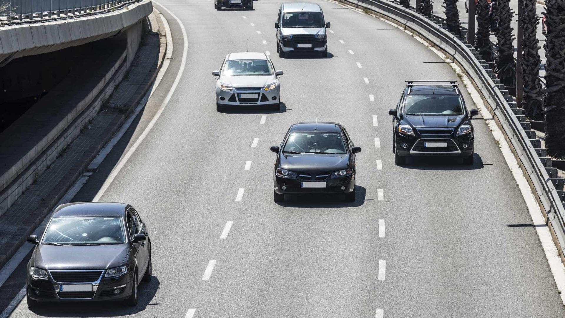 Número de veículos seguros aumentou 3,6% no ano passado