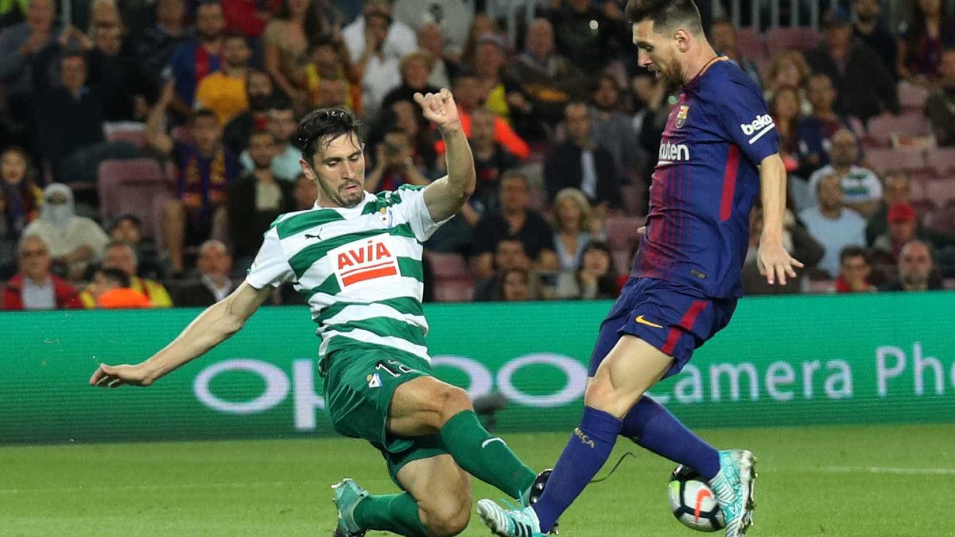 6024ffbf34 Eibar conta com Paulo Oliveira para travar Cristiano Ronaldo