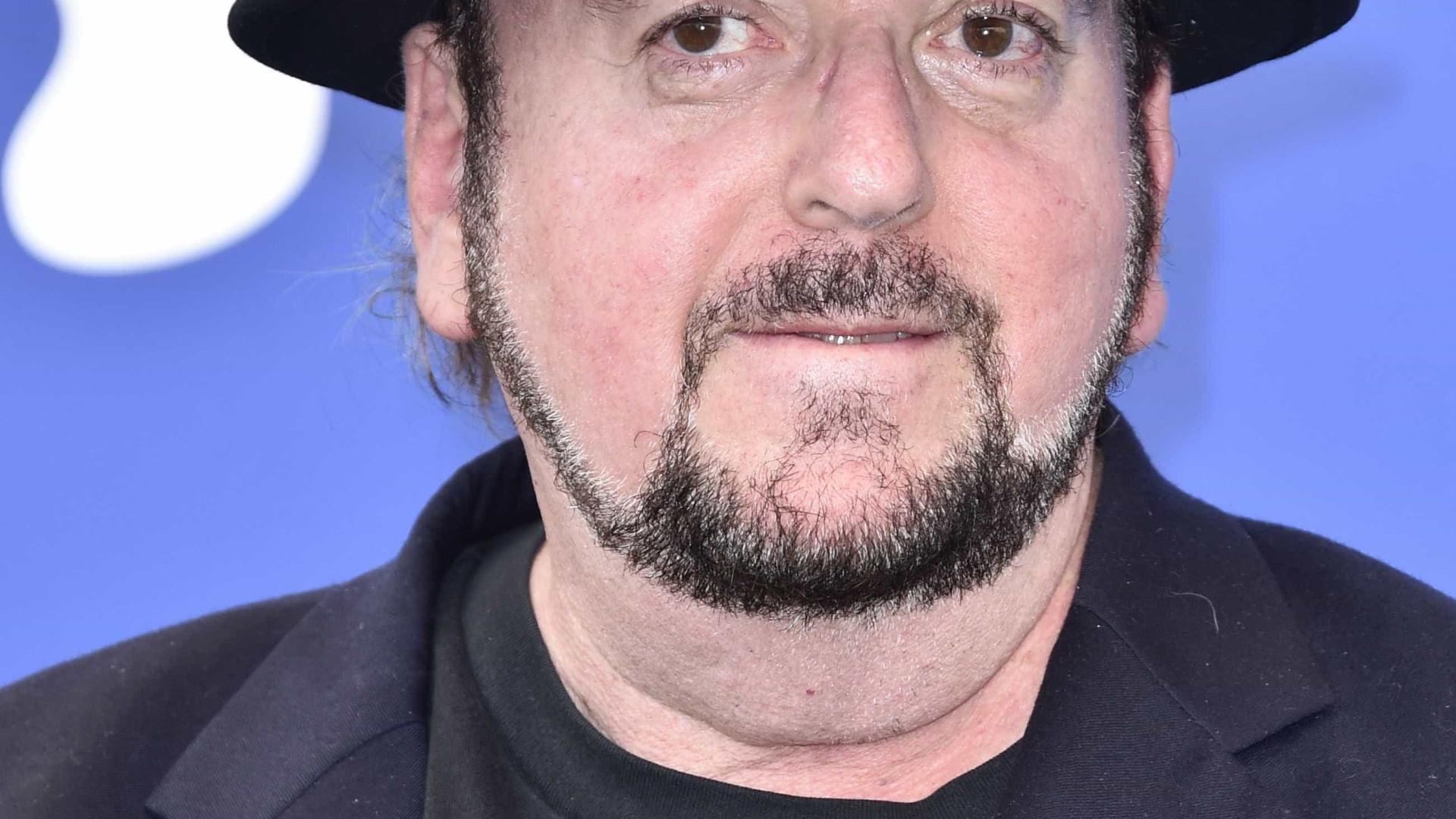 Realizador James Toback acusado de assédio sexual
