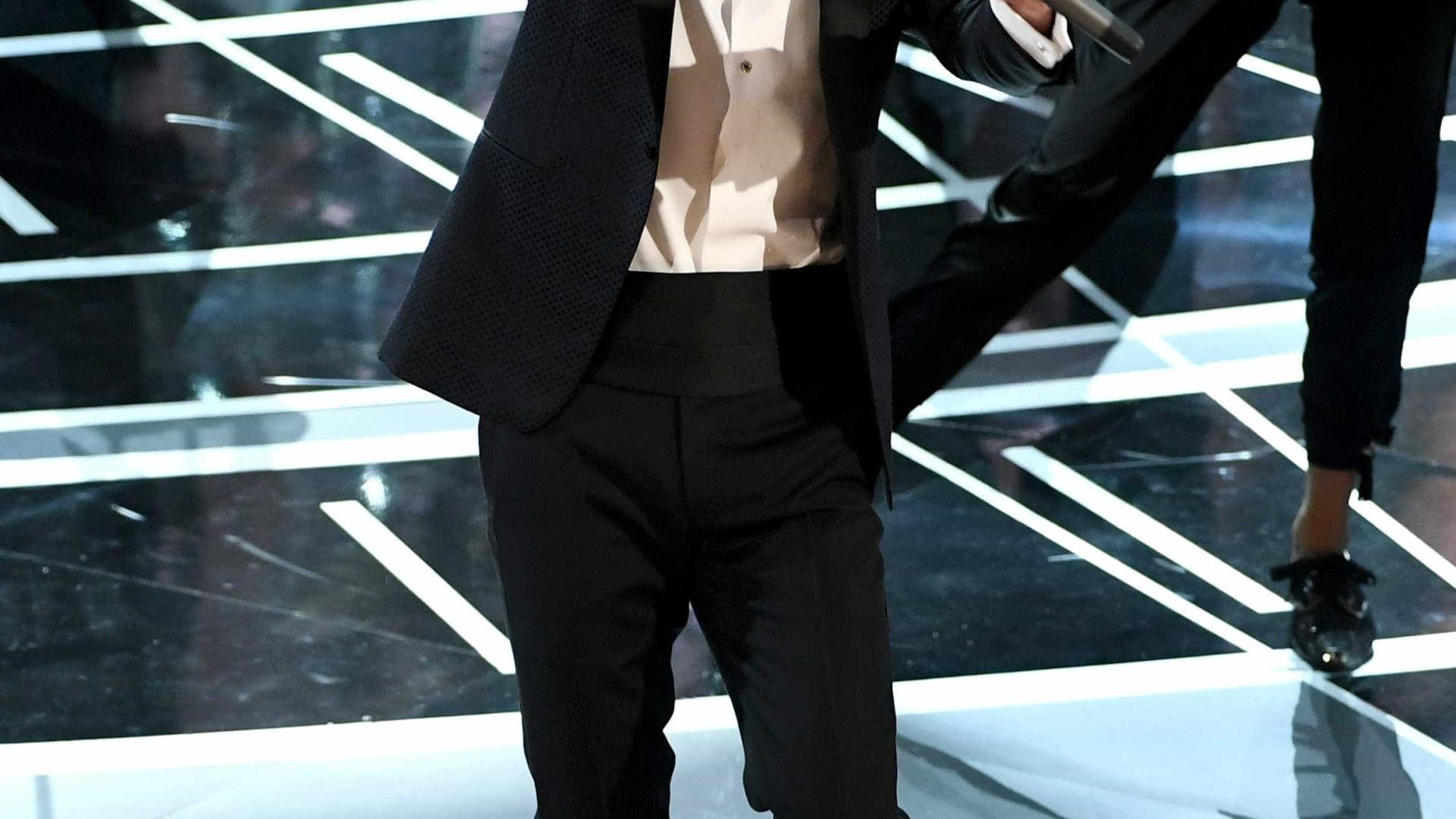 Justin Timberlake é anunciado como atração do Super Bowl de 2018