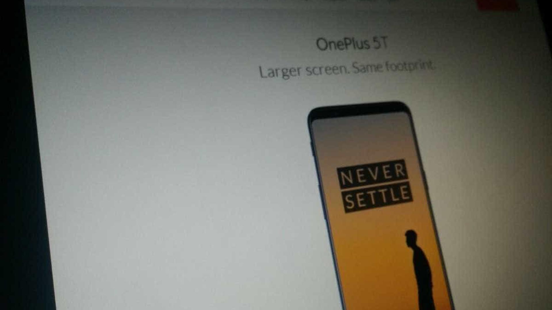 Parece que o nome do novo OnePlus está escolhido. Há novas imagens