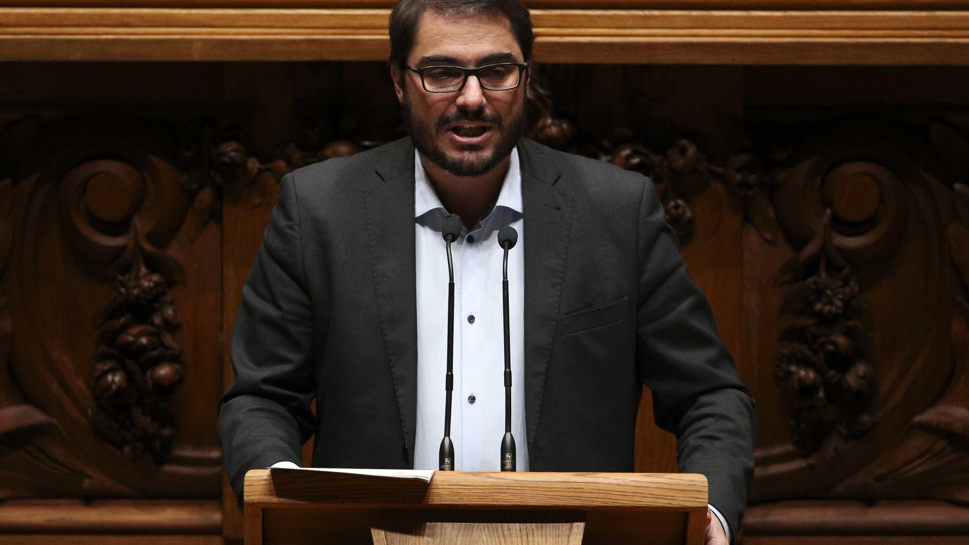 PCP vai votar contra projetos de lei para a despenalização da eutanásia