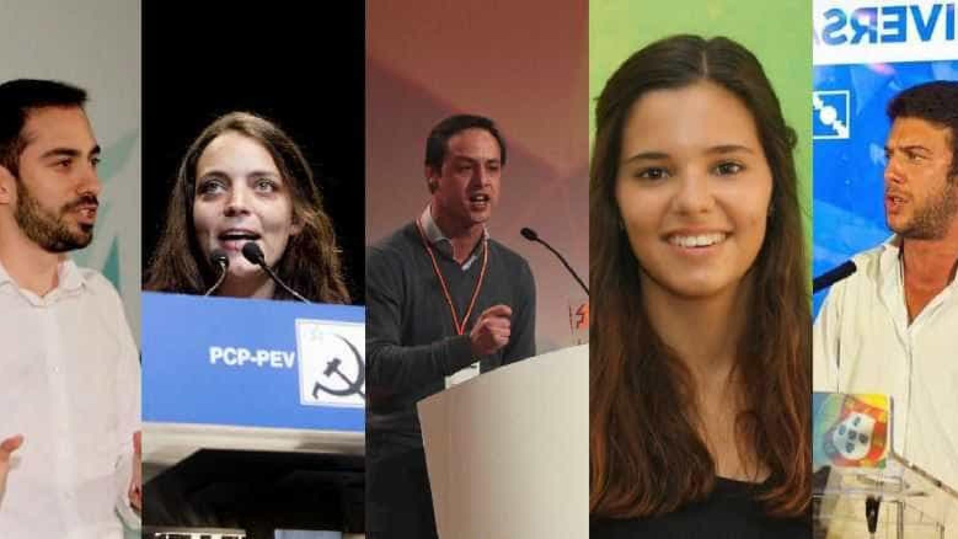 Ano parlamentar começou agitado. Mas e as juventudes, o que pretendem?