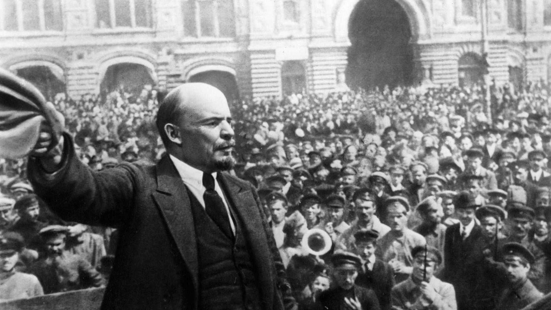 Os bolcheviques tomaram o poder há 100 anos. Tudo mudou desde então