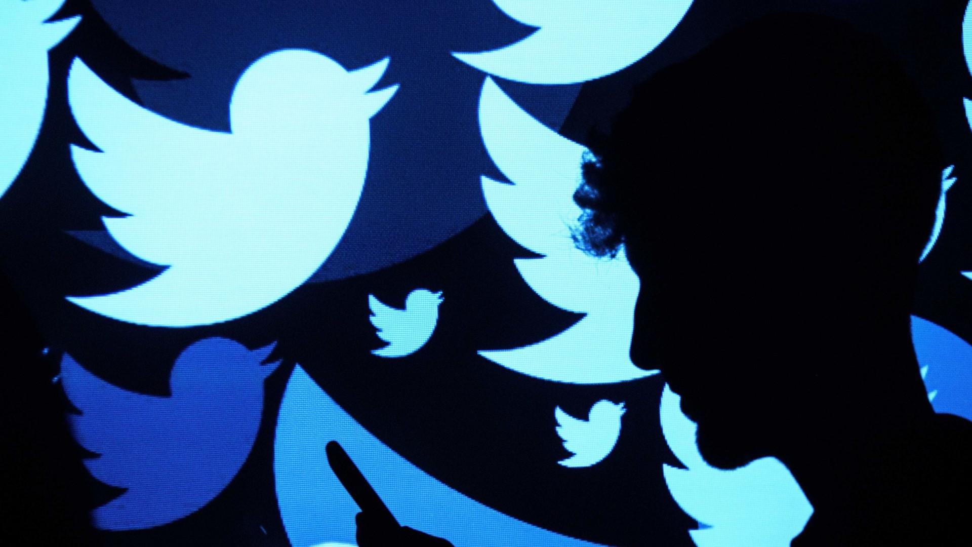 Twitter com problemas esta terça-feira nos EUA, Reino Unido e Brasil
