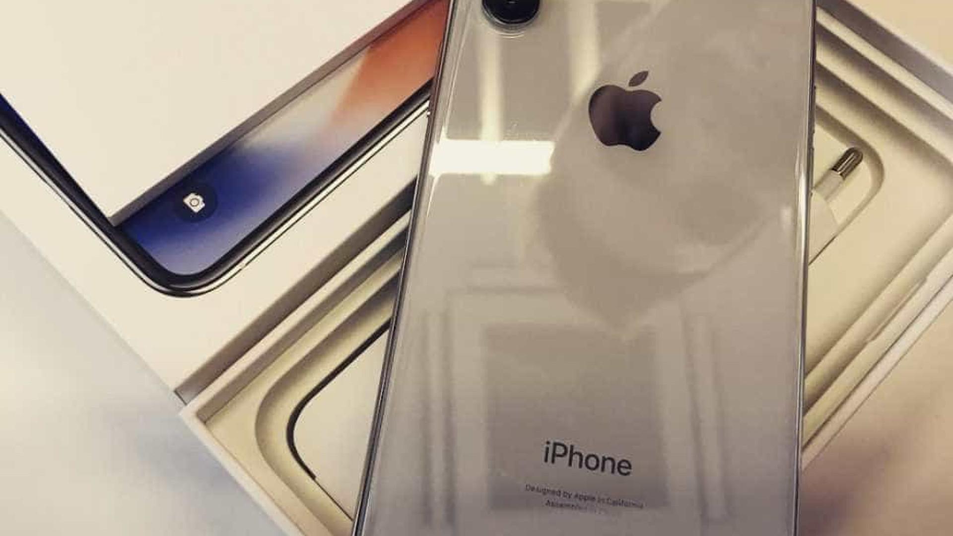 Engenheiro é demitido da Apple após filha publicar vídeo com iPhone X