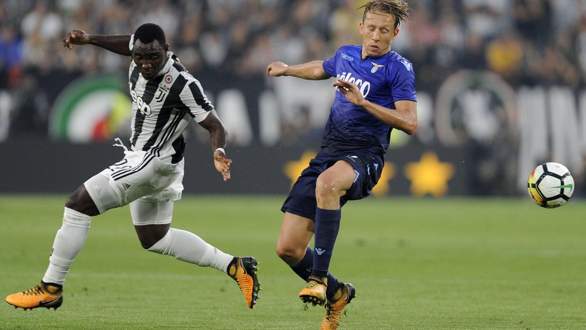 Há mais uma despedida da Juventus depois de Buffon