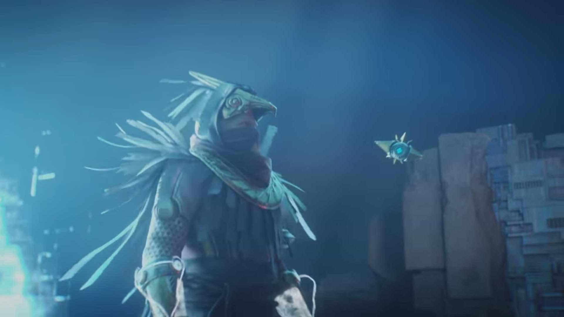 Destiny 2 Curse of Osiris ganha data de lançamento