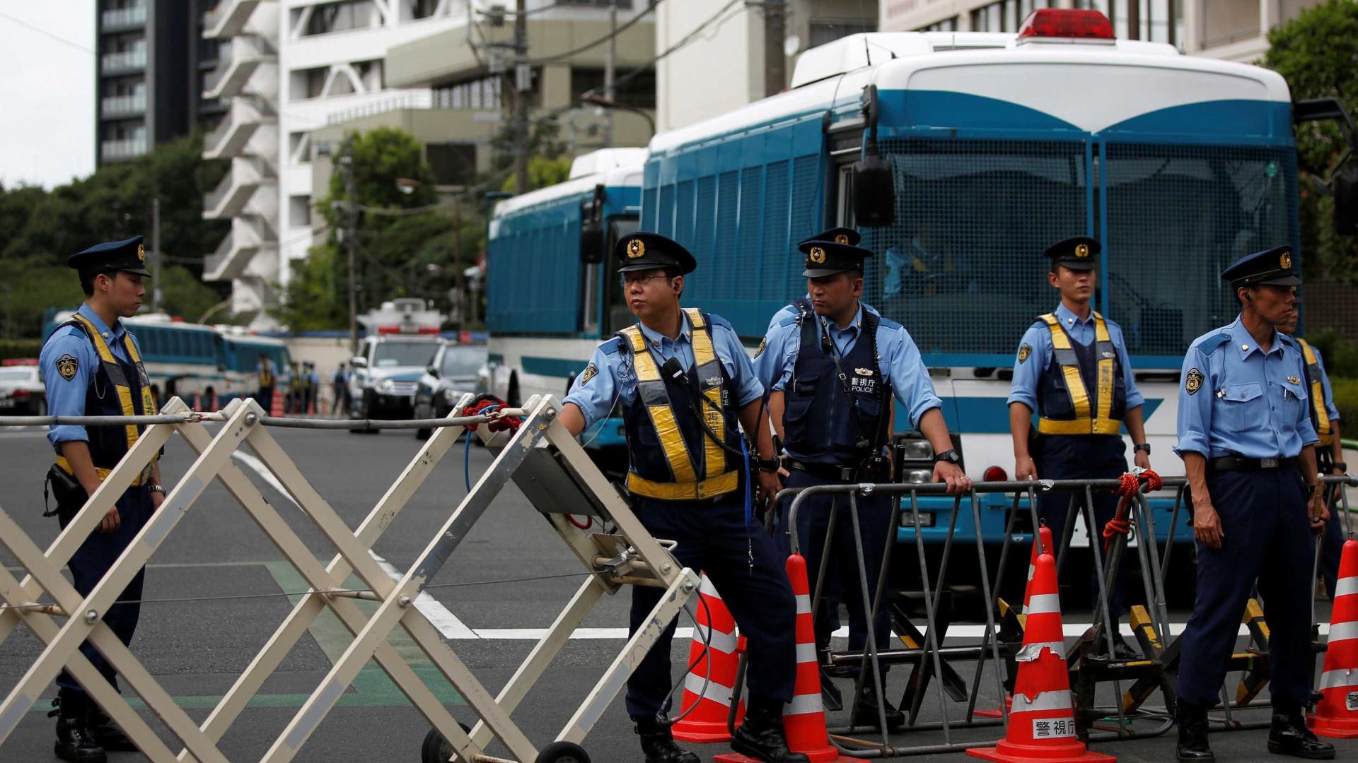 Descoberta macabra em apartamento no Japão