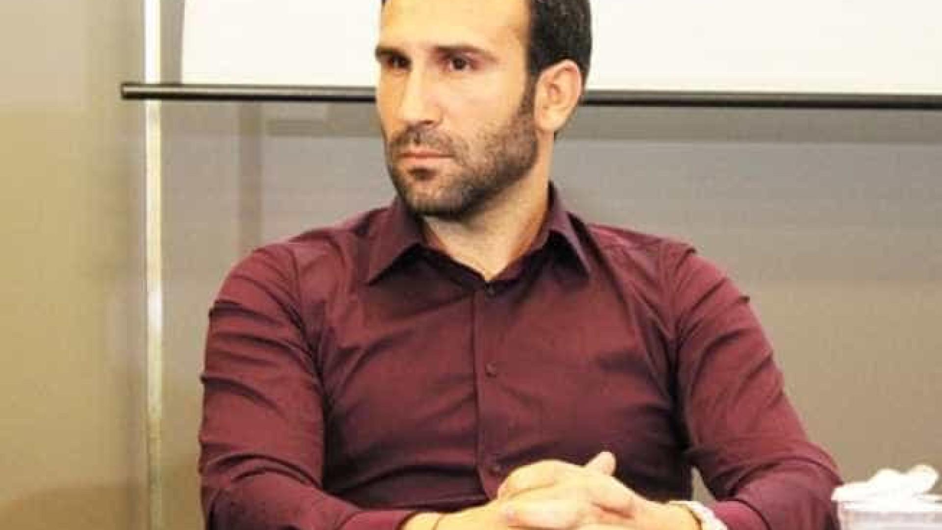Moreirense é o terceiro clube a mudar duas vezes de treinador