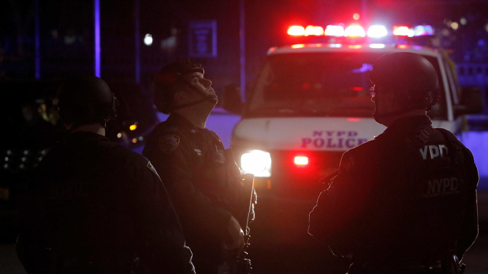 Atentado deixa oito mortos em Nova York; cinco são argentinos