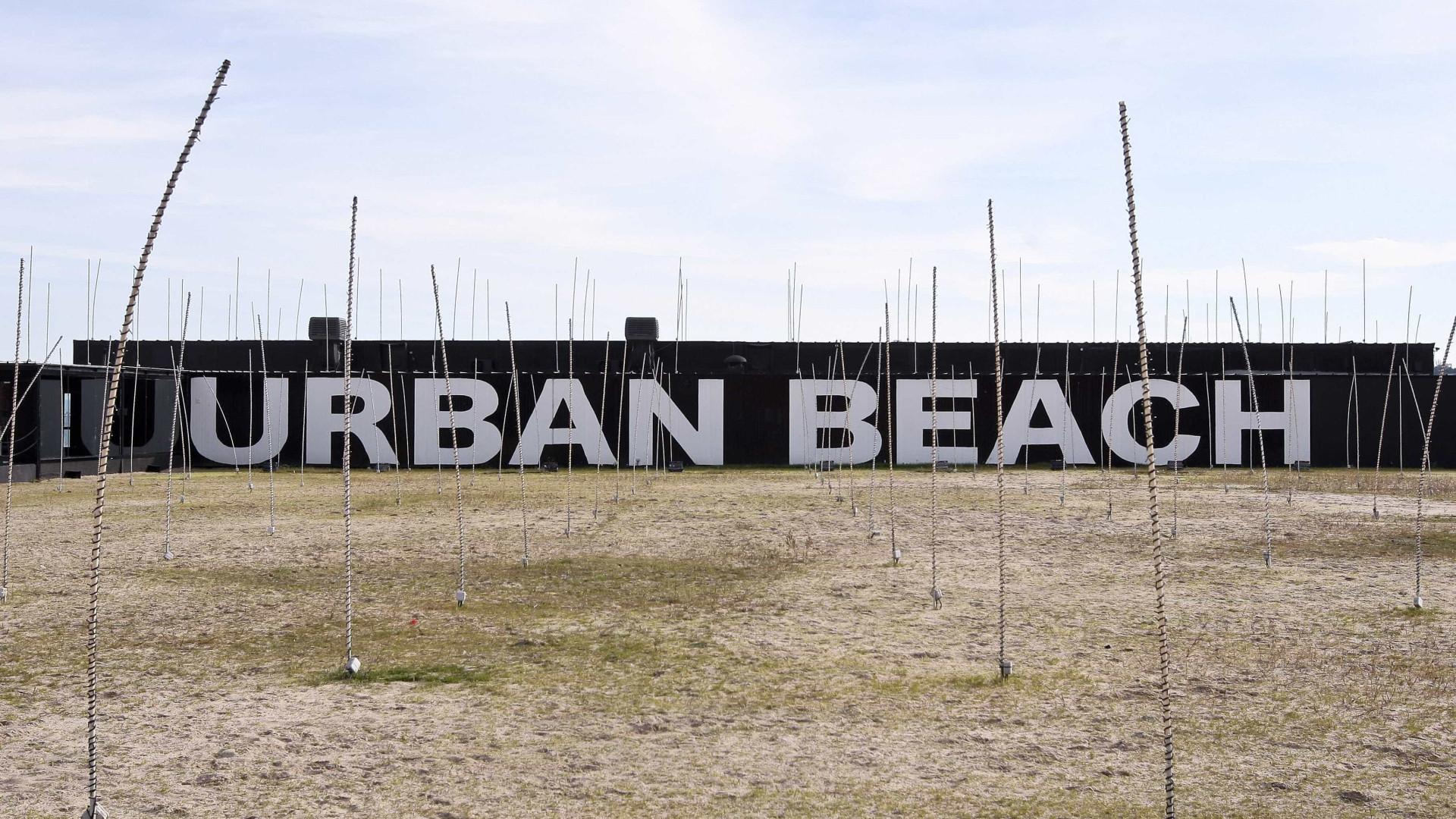 Urban Beach despede seguranças que agrediram jovem à entrada do estabelecimento
