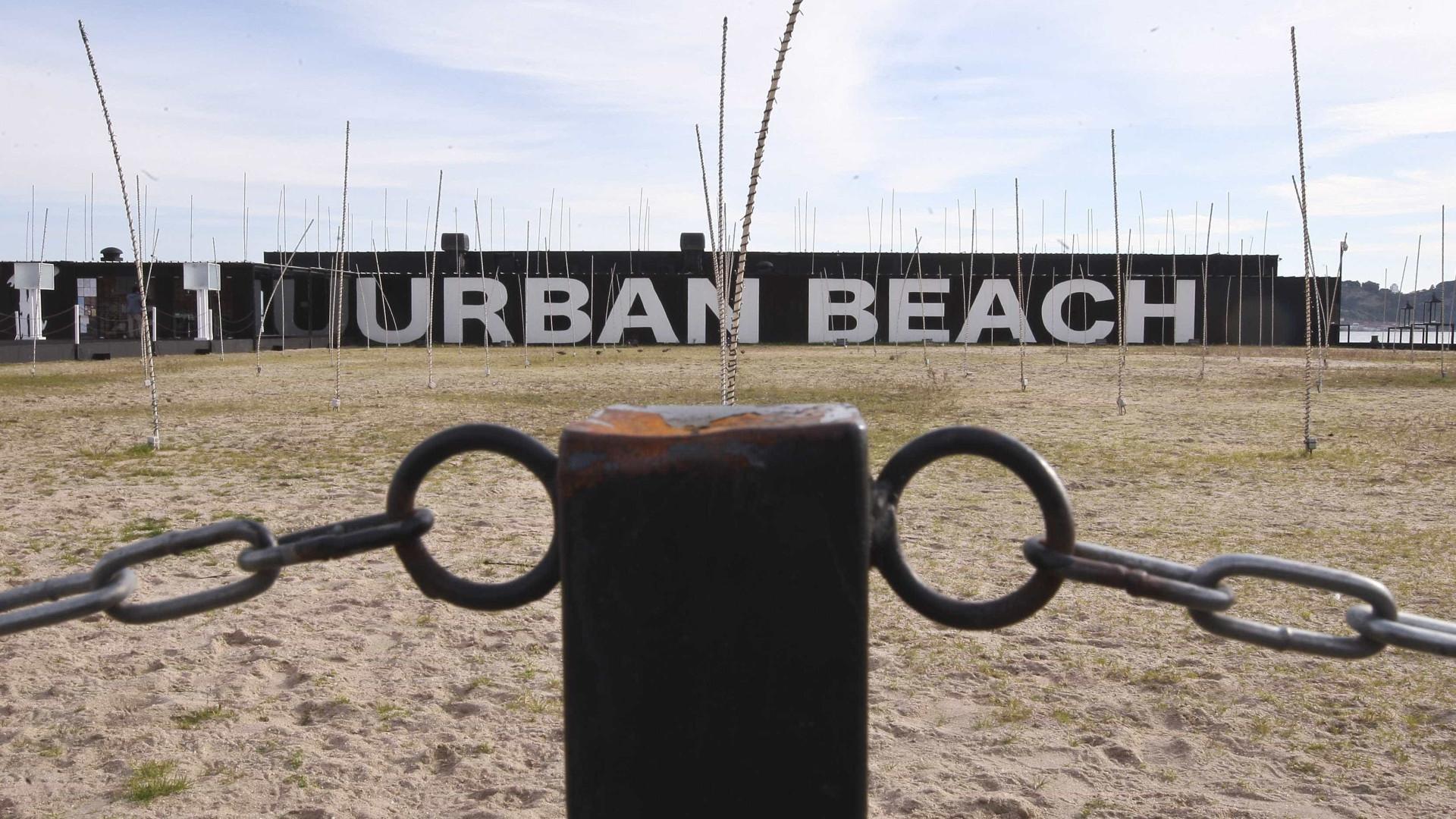 Ex-seguranças do Urban Beach sabem na quarta-feira se vão a julgamento