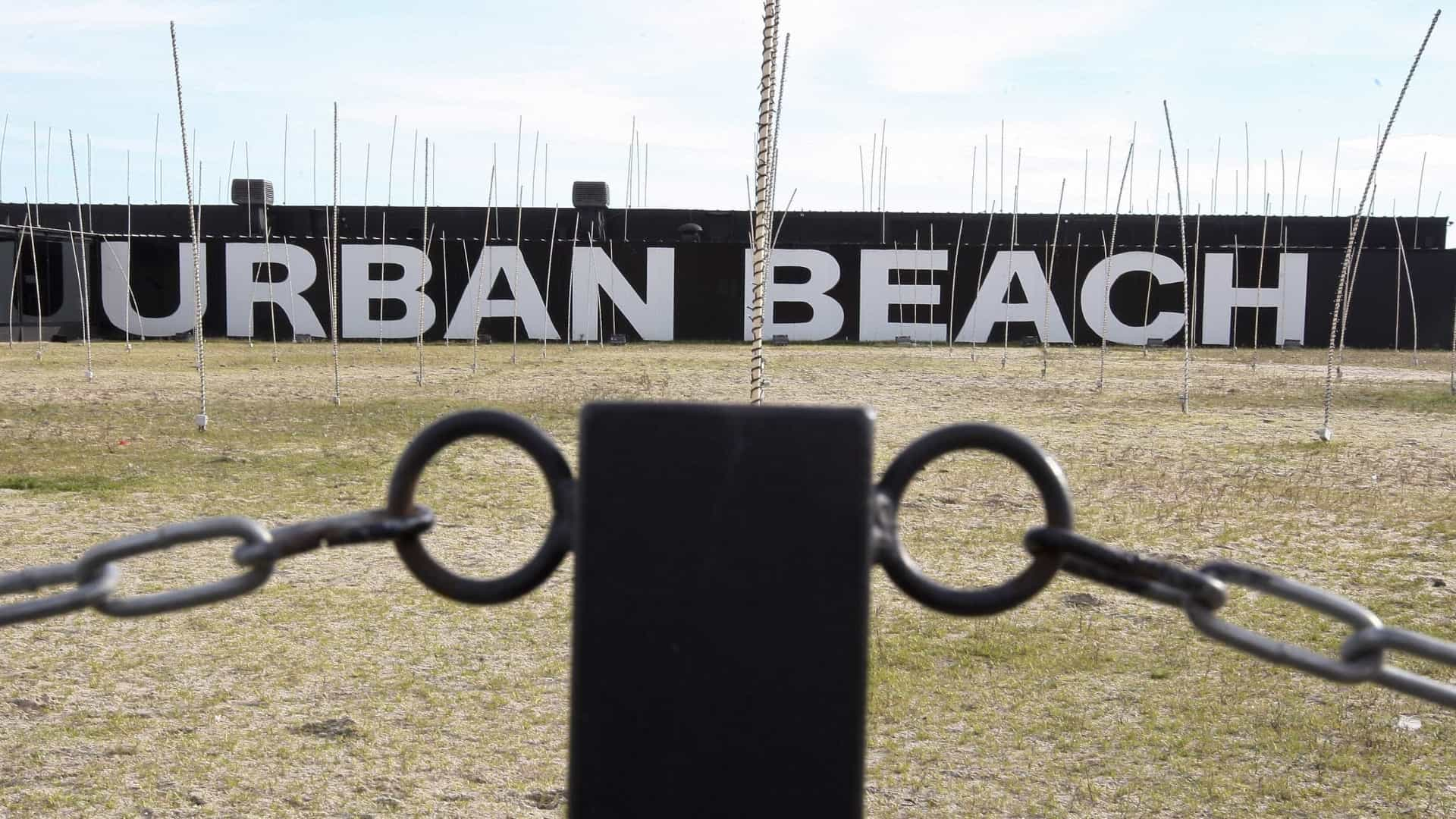 Urban Beach: Ofendido identificou dois dos três arguidos