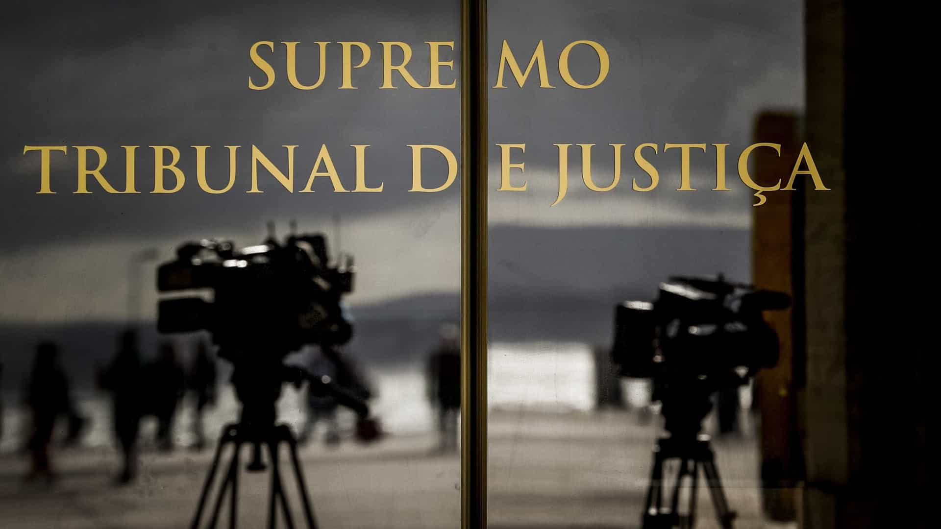 Juiz Neto de Moura foi ouvido no Supremo Tribunal de Justiça