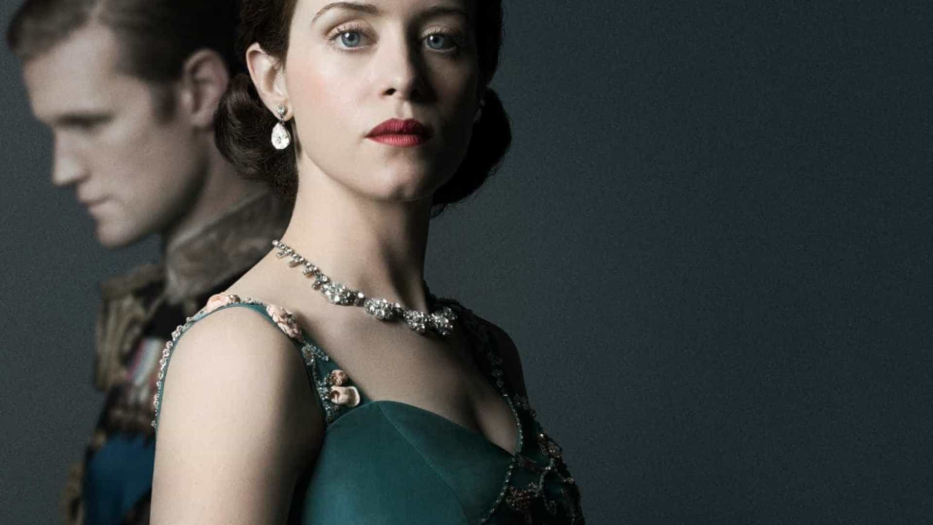 Netflix lança trailer da segunda temporada da série — The Crown