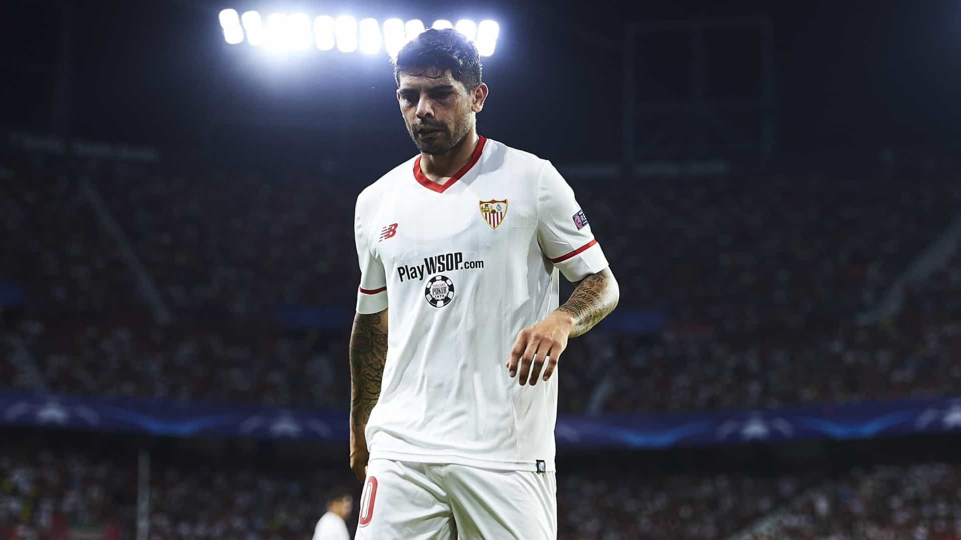 Sevilla bate o Atlético de Madri e está na semi