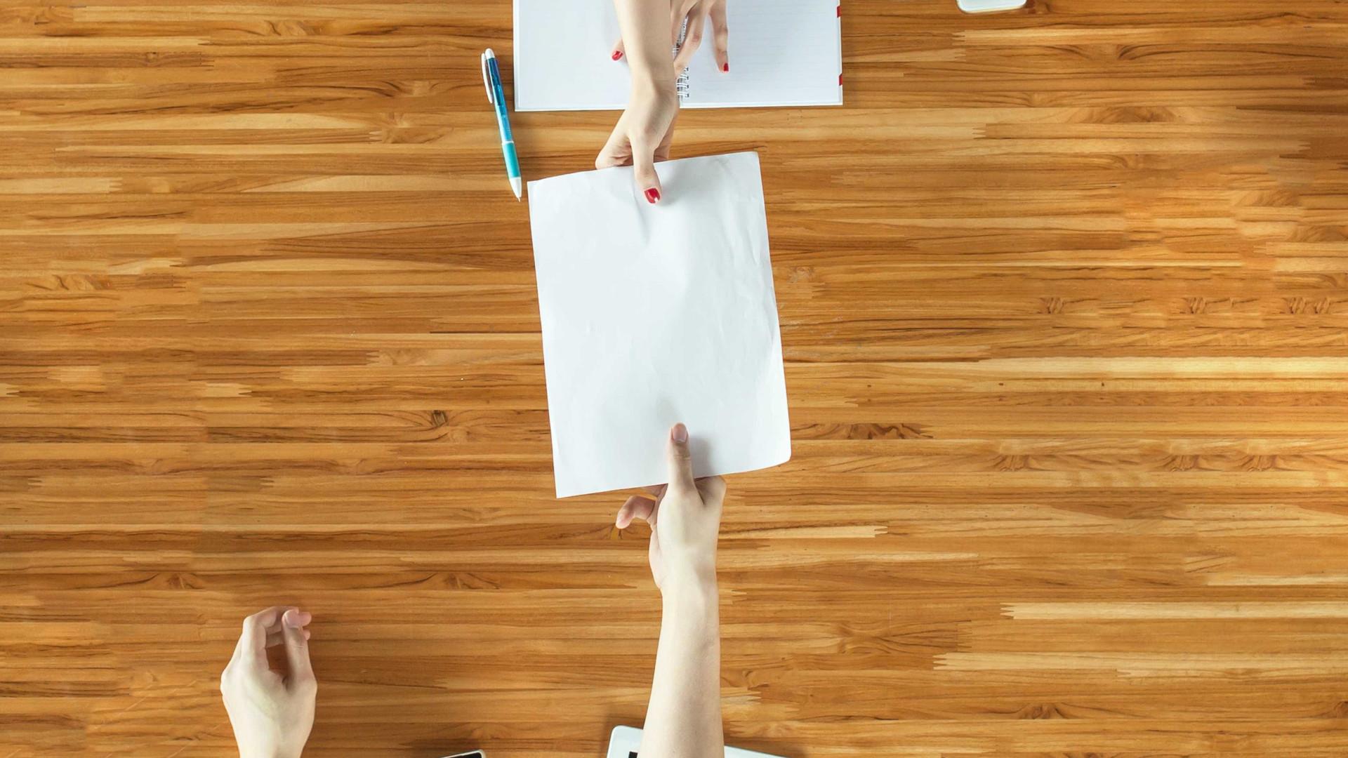 Está à procura emprego? Sete dicas para se manter ativo e otimista