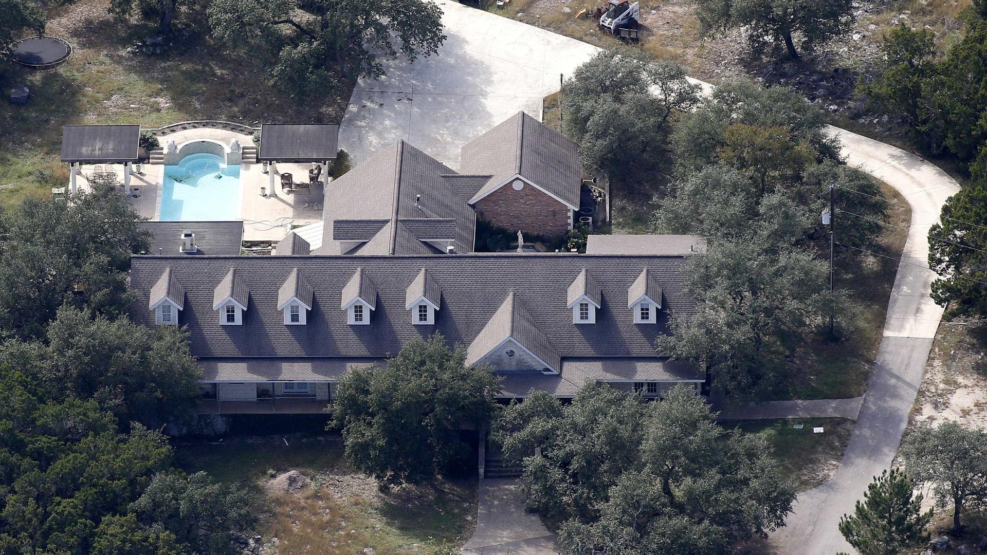 Massacre no Texas: Pastor considera demolir igreja