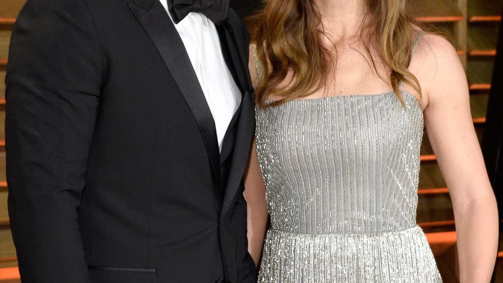 Jennifer GarnereBen Affleck vistos juntos após assinarem o divórcio