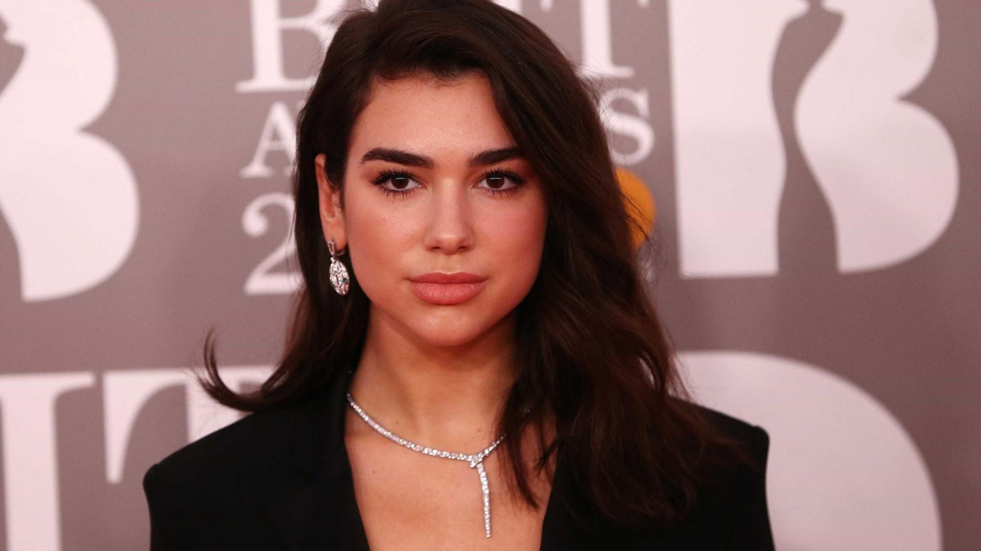 Dua Lipa e Ann-Marie lideram nomeações para Brit Awards 2019