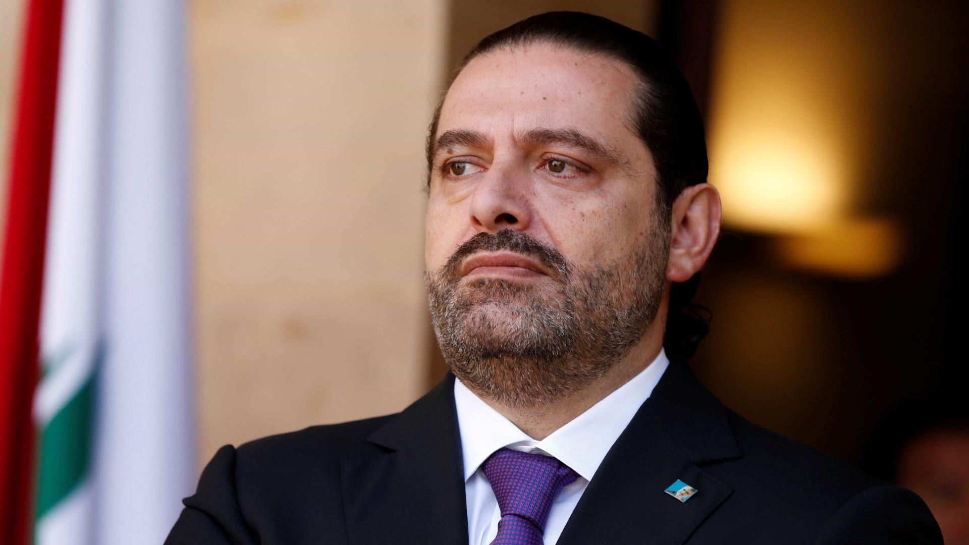 Presidente do Líbano diz que Hariri está mesmo detido na Arábia Saudita