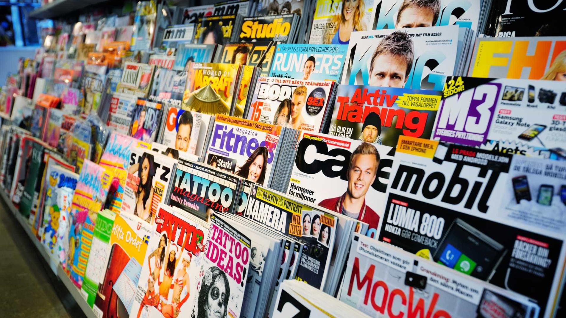 Maior editora de revistas do Brasil fecha nove publicações