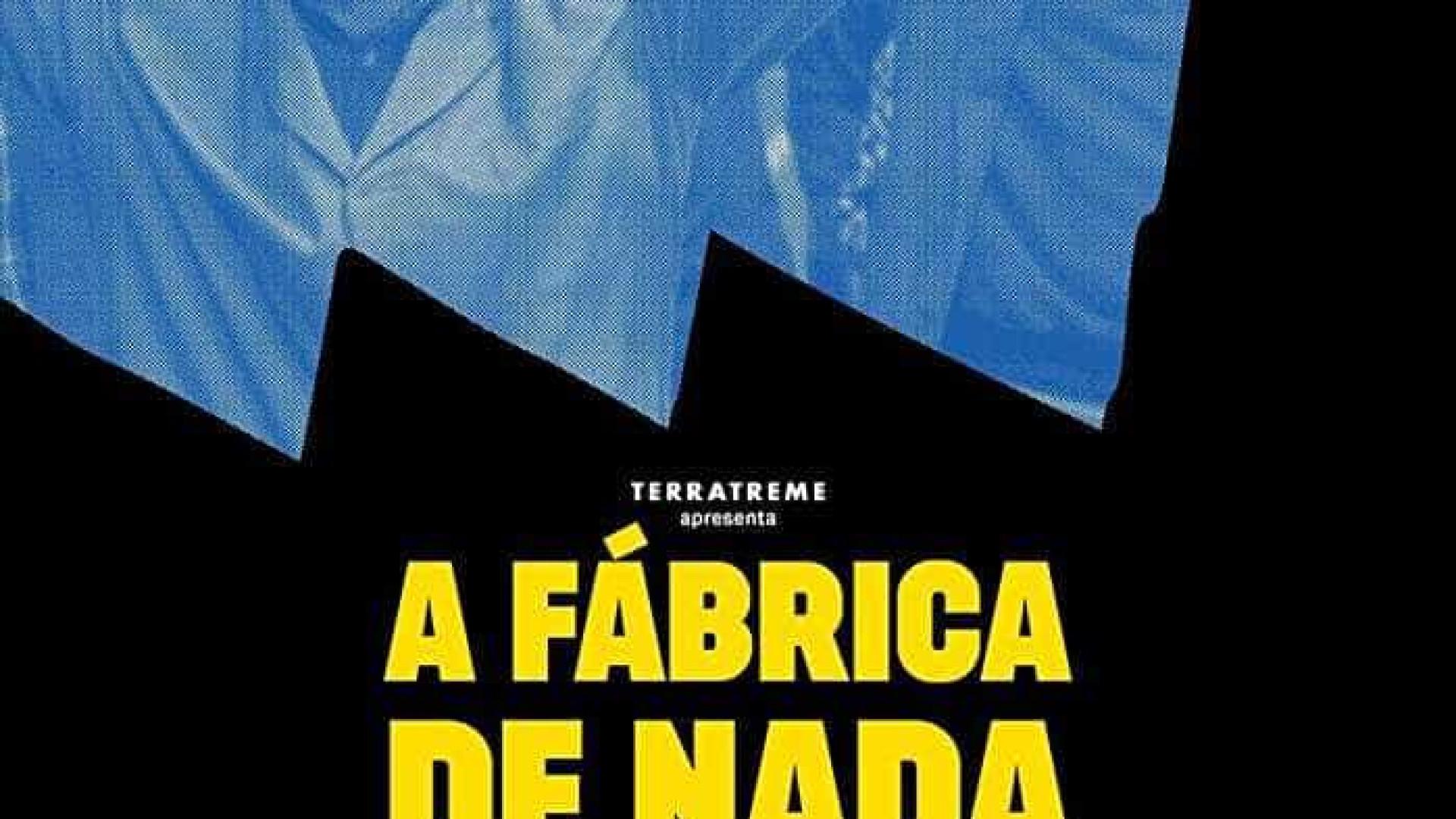 'A Fábrica de Nada' lidera lista dos melhores filmes sem distribuição